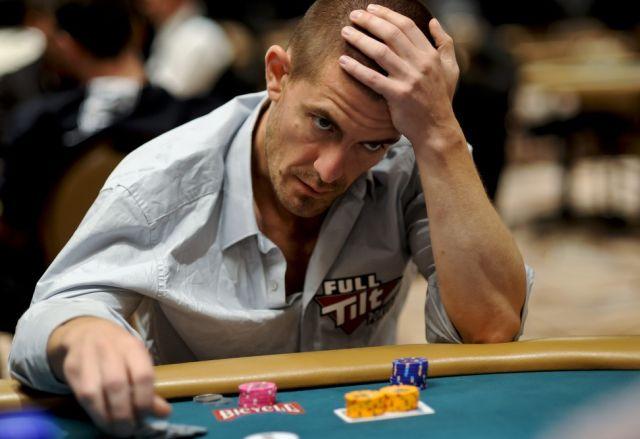 Poker stories bankroll