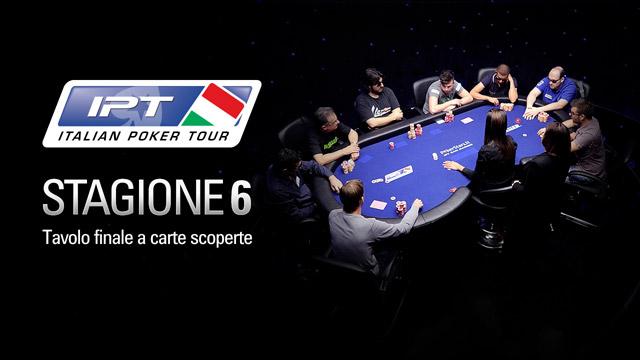 Il poker a carte scoperte