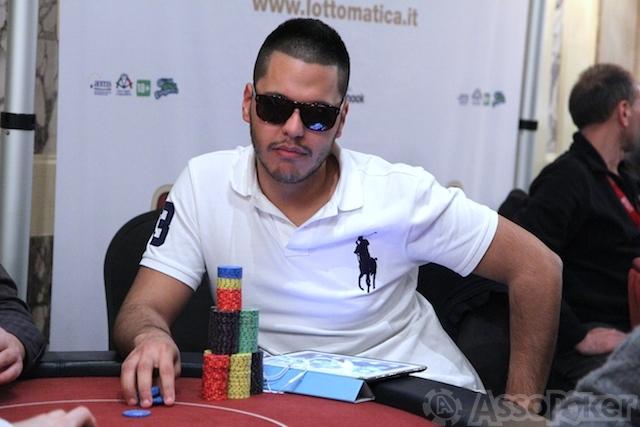 Kyle julius poker stars