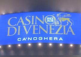 Casino ca noghera recensioni