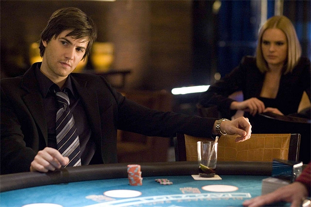 Rapine ai casino