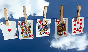 Punti del poker texas holdem