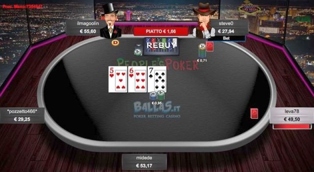 Microgame poker room casino parties wisconsin