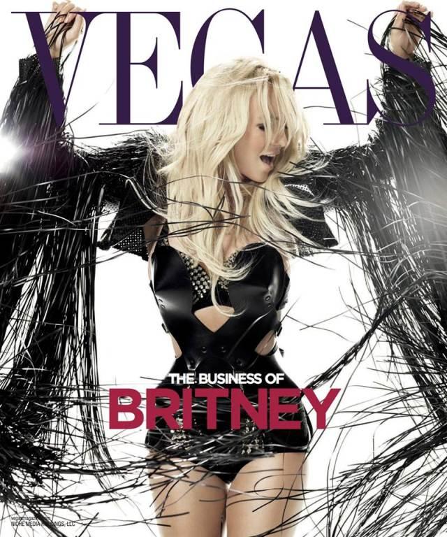 Britney spears poker