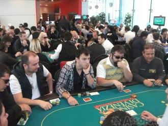 Tornei texas hold'em casino venezia