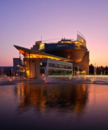 Montreal casino texas holdem