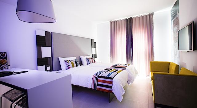 Hotel Valentina Malta Recensioni