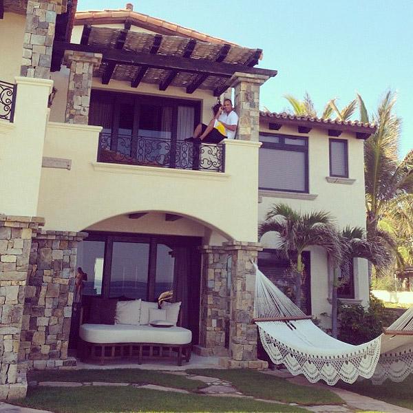 Phil Ivey Le Foto Della Villa Da Sogno In Messico Assopoker