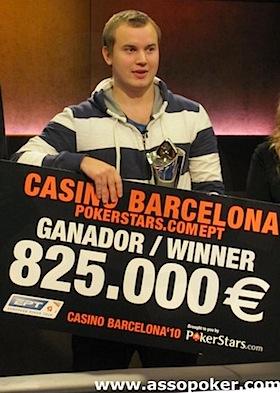 Poker room galatina