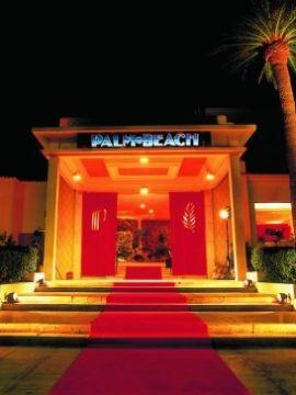 Palm beach poker room