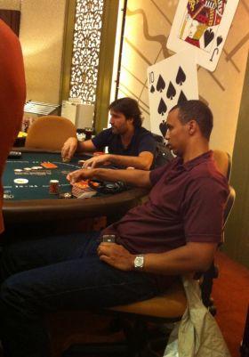 Phil Ivey presente nella King Poker Club di Macao