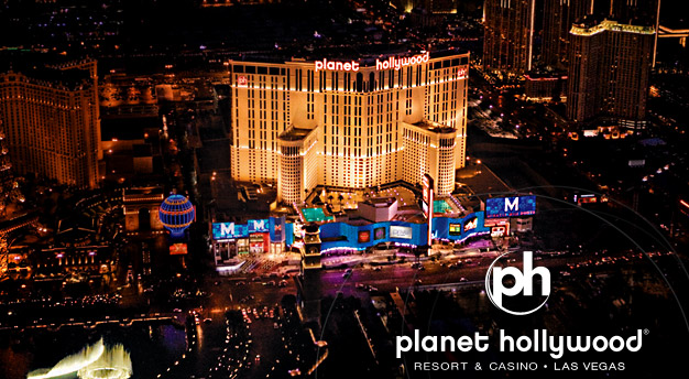 Planet hollywood roulette limits