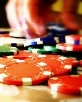 Cotton club roma poker