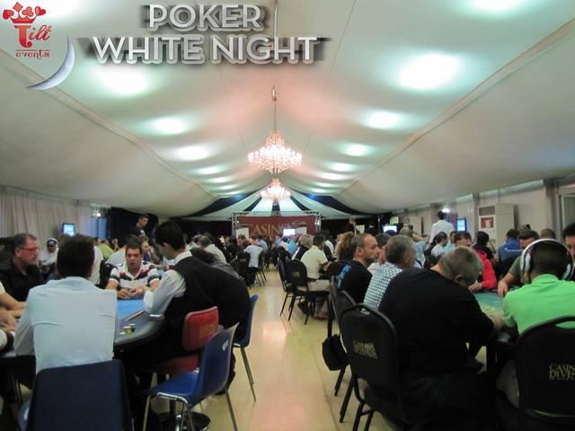 Casino di venezia ca noghera poker