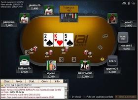Poker mtt