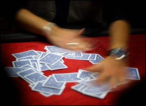 Poker rng software