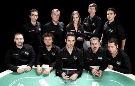 Non solo pro poker
