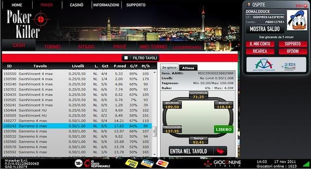 online casino strategie orca auge
