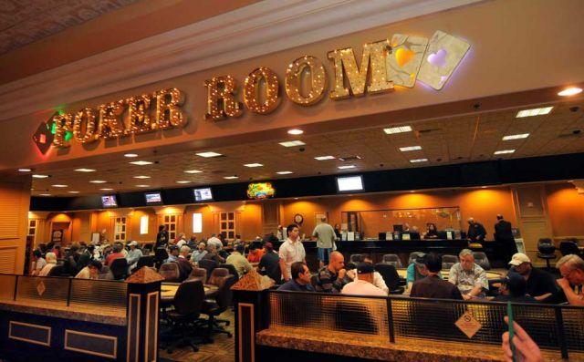 casinos nrw poker