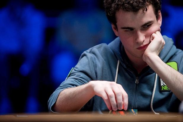 Daniel Kelly Poker