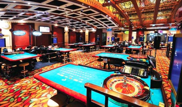 Casino perla online