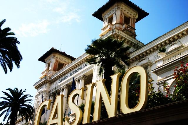 Casino san vincent online