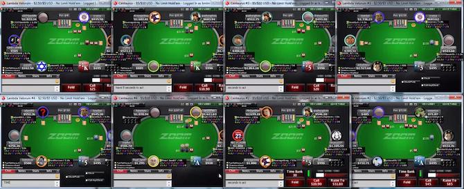 Poker bmlm