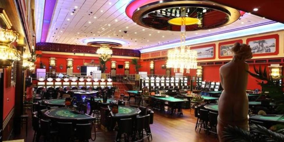 Poker room slovenia