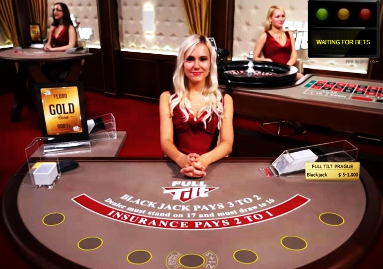 Full Tilt Web Casino