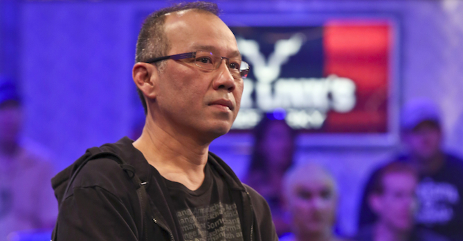 2012 WSOP One Drop
