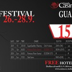 Portoroz Poker Festival