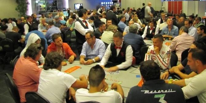 poker casino ca noghera