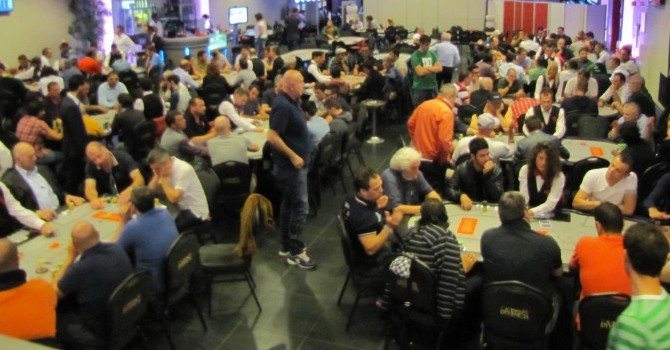 poker room casinò venezia di ca noghera