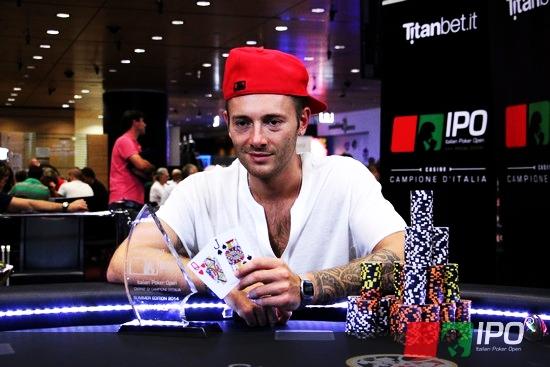 Casino campione poker ipo
