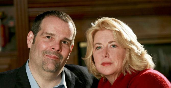 Howard e Suzie Lederer