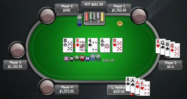 Poker vpp