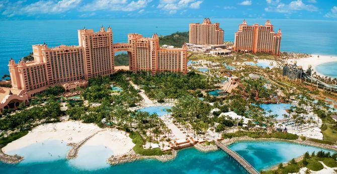 Bahamas texas holdem