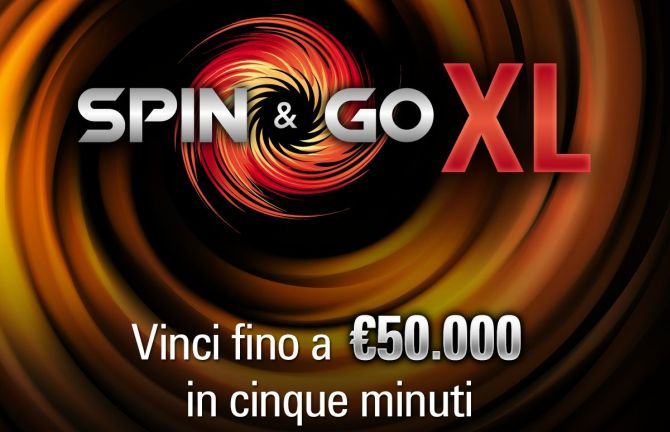 Pokerstars fifty 50 sit and go