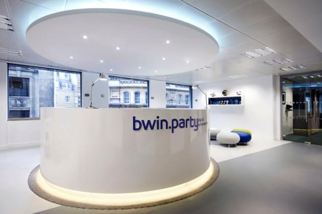Bwin Party Marketing