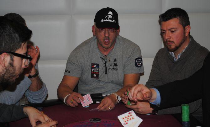 Mpc poker malta