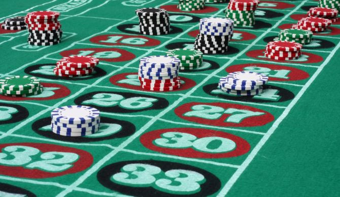 Ladbrokes online bingo slots games
