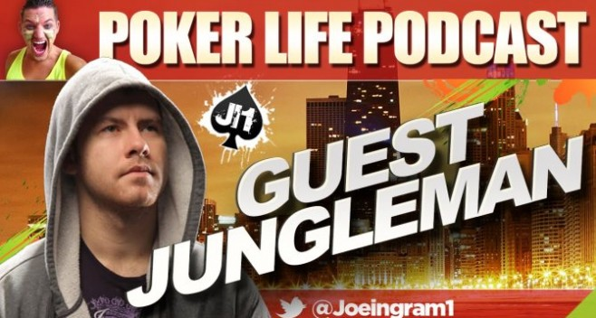 jungleman-podcast