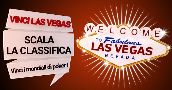 Poker class las vegas