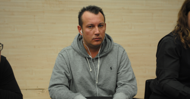 Andrea Benelli: da deep stack a player out
