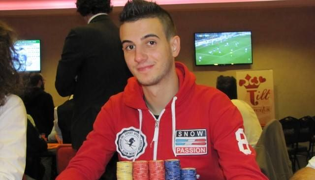 pokerbern