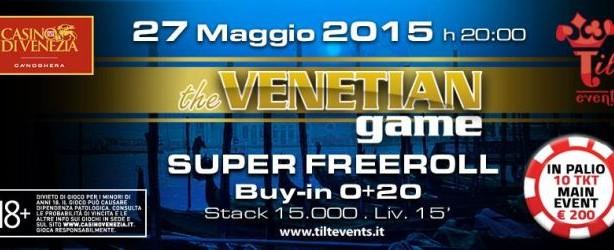 venetian-game-freeroll