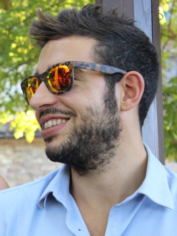 Emiliano Conti