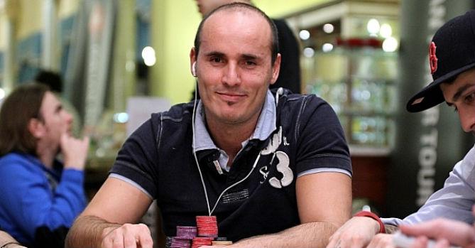 Mario Perati