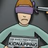 finto rapimento