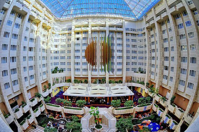 hotel hilton prag